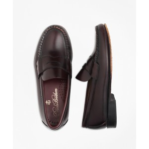 Boys Penny Loafers