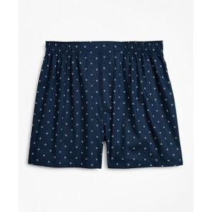 Traditional Fit Foulard Boxers