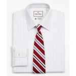 Luxury Collection Soho Extra-Slim-Fit Dress Shirt, Franklin Spread Collar Stripe