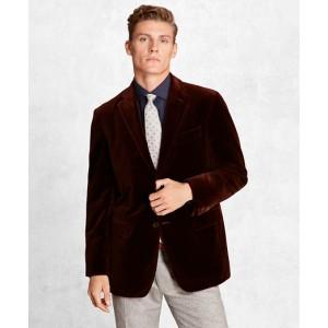 Golden Fleece Velvet Twill Sport Coat