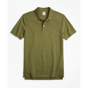 Original Fit Supima Cotton Performance Polo Shirt