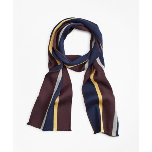 Rep Stripe Scarf
