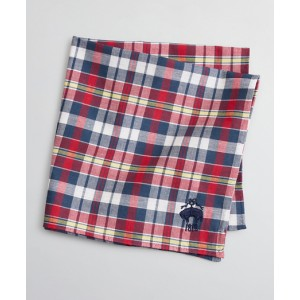 Madras Pocket Square