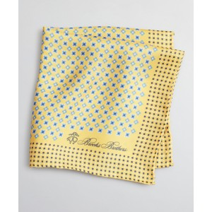 Foulard Pocket Square
