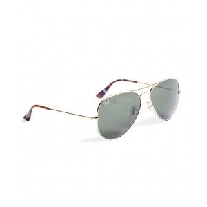 Ray-Ban Aviator Sunglasses with Madras