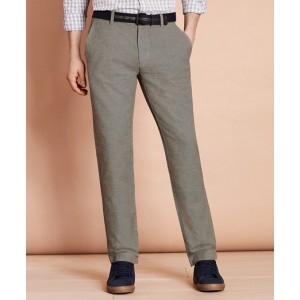 Donegal Twill Stretch Chinos