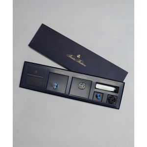 The Finishing Touches: Mens Accessories Gift Set