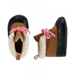 Carter's Duck Boot Baby Shoes