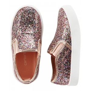 Carter's Slip-On Sneakers