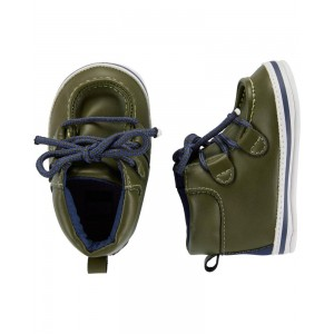 Carter's Wallabee Baby Shoes