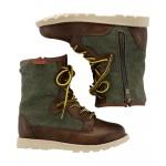 Carter's High-Top Hiker Boots