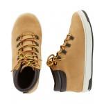 Milo High Top Sneakers