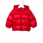 Macaire padded coat