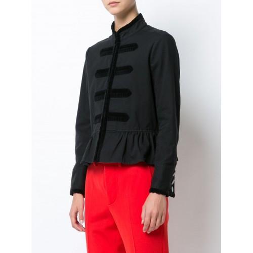 케이트스페이드 military band jacket