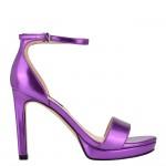 Edyn Ankle Strap Sandals