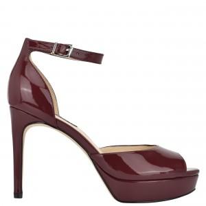 Elani Platform Sandals