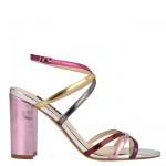 Obvi Ankle Strap Dress Sandals
