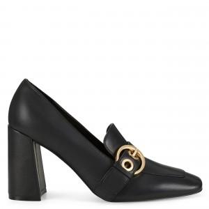 Urila Heeled Loafers