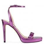 Zadie Ankle Strap Sandals