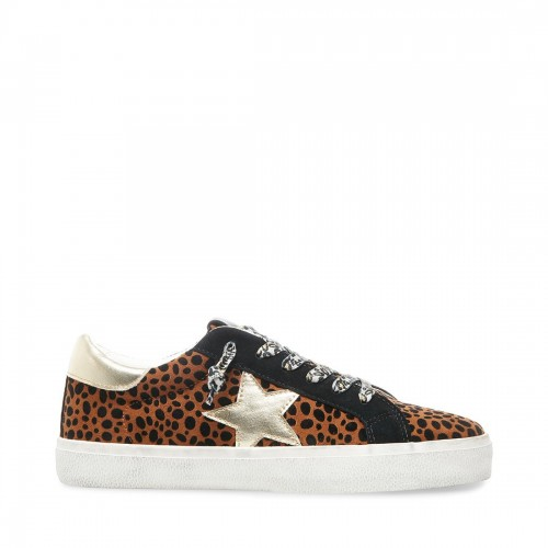 스티브매든 PHILOSOPHY LEOPARD MULTI