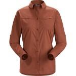 Fernie Long-Sleeve Shirt - Womens