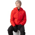 Proton LT Hooded Insulated Jacket - Womens