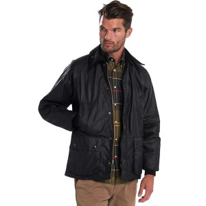 Bedale Wax Jacket - Mens