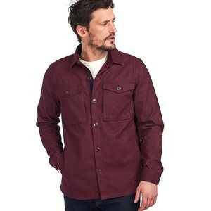 Thermo Overshirt - Mens