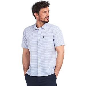 Linen Mix 5 Summer Shirt - Mens