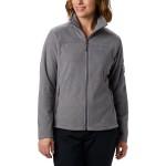 Fast Trek II Fleece Jacket - Womens