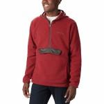 Rugged Ridge Sherpa Pullover Hoodie - Mens