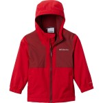 Rainy Trails Fleece Lined Jacket - Boys