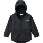 Rainy Trails Fleece Lined Jacket - Girls