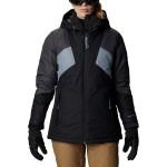 Alpine Diva Insulated Jacket - Womens