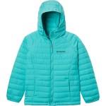 Powder Lite Insulated Hooded Jacket - Toddler Girls