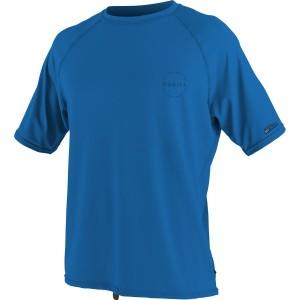 24-7 Traveler Short-Sleeve Sun Shirt - Mens