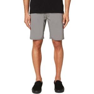 Stockton Hybrid Short - Mens