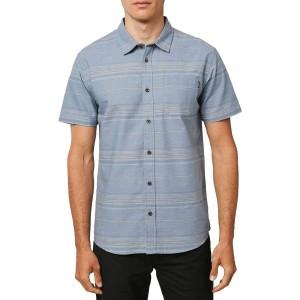 Figueroa Shirt - Mens