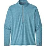Tropic Comfort 1/4-Zip Shirt - Mens