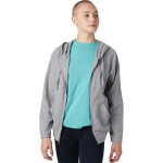 Organic Cotton French Terry Hoodie - Womens