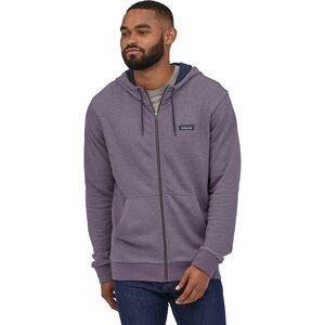 P-6 Label French Terry Full-Zip Hooded Jacket - Mens
