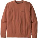P-6 Logo Organic Crew Sweatshirt - Mens