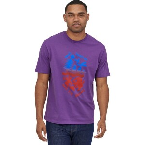 Together for the Planet Organic T-Shirt - Mens