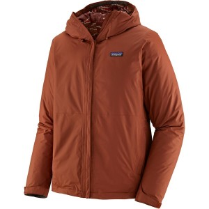 Torrentshell Insulated Jacket - Mens