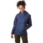 DAS Light Hooded Jacket - Womens