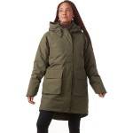 Great Falls Insulated Parka - Womens