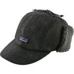 Recycled Wool Ear Flap Cap - Mens