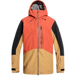 Travis Rice Stretch Jacket - Mens