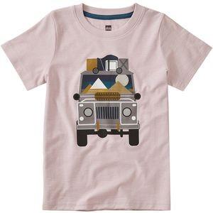 Desert Safari T-Shirt - Boys