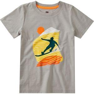 Sandboarding T-Shirt - Toddler Boys